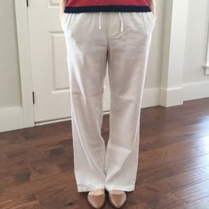 Old Navy Linen Pants
